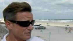 EE.UU. se prepara para la llegada de Sandy