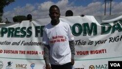 Press freedom day hre5