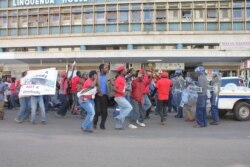 Interview With MDC-T Activist Over Political Violence