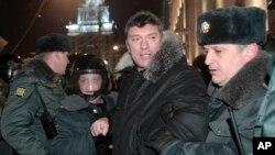 Борис Немцов (Фото из архива)