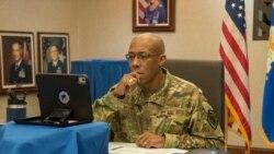台灣受邀參與美軍太平洋空軍19國防疫視訊會議