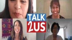 TALK2US: Practice Using the Verb 'Run'