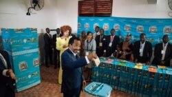 Marches organisées par la diaspora camerounaise en Occident