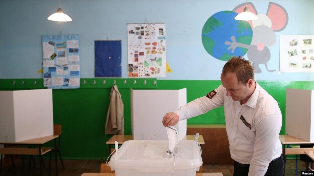 Bosnjë: Zgjedhje të rëndësishme për të ardhmen e vendit