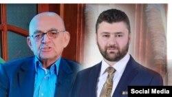 Ebdula Salih endamê berê yê parlamena Îraqê, Aram Balateyî endamê nû hilbijartî bo parlamena Îraqê.