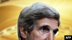 Thượng nghị sĩ Kerry kêu gọi Thổ Nhĩ Kỳ và Israel tái lập quan hệ