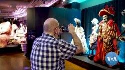 Interactive Broadway Exhibit Opens in NYC