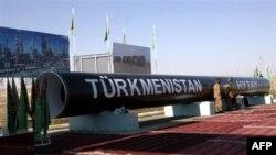 Türkmenistan AB'ye Doğal Gaz Satacak