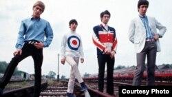 영국 록 밴드 The Who