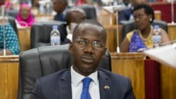 Ubugenzacyaha Bwatangiye Iperereza kuri Ministri Uwizeyimana Evode