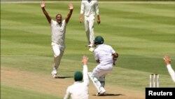 جنوبی افریقہ کے کھلاڑیوں کی پاکستان کے خلاف اپیل