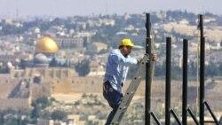 اسناد درز کرده پیشنهاد فلسطینی ها درباره اورشلیم را فاش کرد