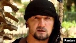 Гулмурoд Халимов