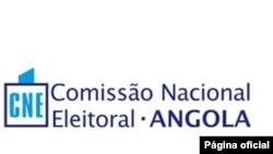 Comissão Nacional Eleitoral Angola