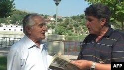 Gjeto Vocaj: Takim fatal me diktatorin