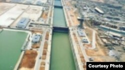 巴拿馬運河
