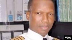 Captain Rabiu Yadudu, Shugaban hukumar FAAN
