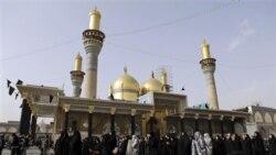 در حمله عليه زائران شيعه در عراق سه تن کشته شدند