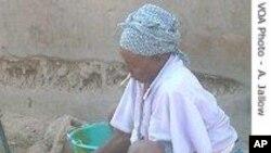 LIMA diz que situação das mulheres pobres é deplorável -2:58