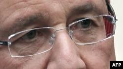 Yeni vergi artışı Sosyalist Cumhurbaşkanı François Hollande'ın seçim programında yer alıyordu