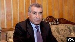 Abdulrahman Zaxoyi