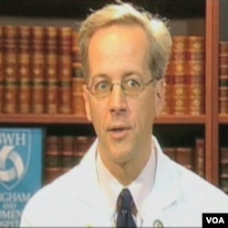 Dr. Christopher Cannon - Brigham and Women`s Hospital, Boston