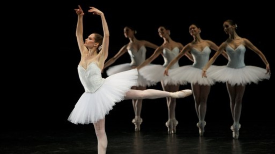Ballet S History Began As A Dance Of Power And Influence