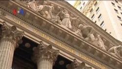 Fenomena Jurang Fiskal di AS - Liputan Berita VOA