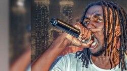 Phathar Mak, o rapper angolano que promove a cidadania