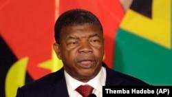 Lourenço e Zuma avançam com isenção de vistos entre Angola e África do Sul - 3:06