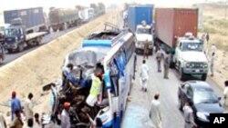 دنیا میں سالانہ 13 لاکھ نوجوانوں کی ہلاکت کی بڑی وجہ ٹریفک حادثات
