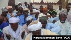 Taron limaman masallatai, matasa musulmi da kiristoci wajen bude baki a Konni