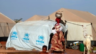 UNHCR Says Malian Refugees Fearful of Going Home