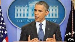 Presiden Obama akan menjadi tuan rumah pemimpin 4 negara Afrika: Malawi, Senegal, Sierra Leone dan Cape Verde di Gedung Putih hari Kamis (28/3).