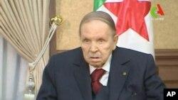 Abdelaziz Buteflik