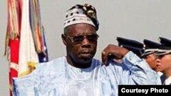 Tsohon shugaban Najeriya Olusegun Obsanjo.