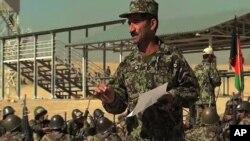 Lebih dari separuh warga Afghanistan beranggapan bahwa pasukan keamanan negaranya masih memerlukan dukungan pasukan asing (Foto: dok).