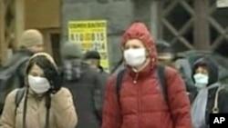 H1N1 Virus Goes Global