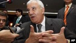 El fiscal general, Galo Chiriboga, confirmó el hecho y aseguró que la víctima en el escándalo de las afiliaciones fraudulentas es el CNE.