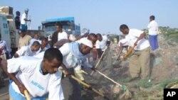 Somaliland: Olole Nadaafadeed oo qabsoomay