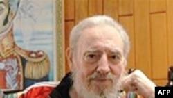 Кастро призывает США к диалогу