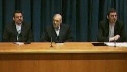 جواد لاريجانی: ايران از بهار عرب حمايت می کند