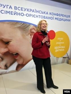 Лінда Франк