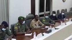 Mustapha Diaby ka, felaw Mali politiki geleya kuraw kan