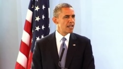 Obama Praises Democratic Progress in Senegal