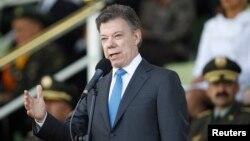 El apoyo de los colombianos al proceso de paz cada día es menor, según las encuestas.
