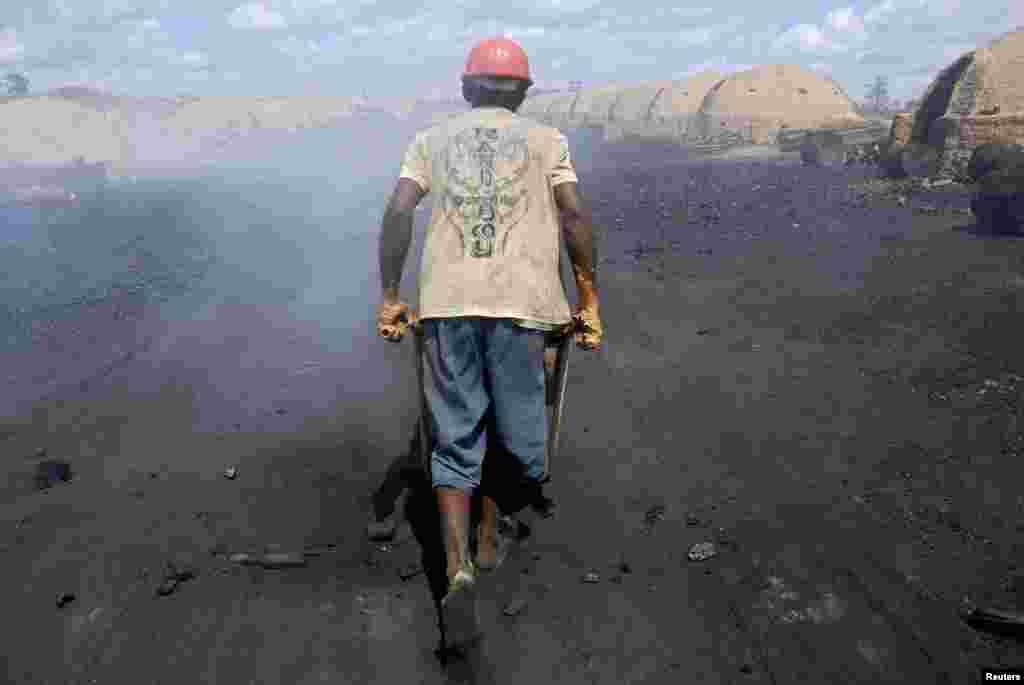 عالمی سطح پر توانائی کے لیے کوئلے کا استعمال بڑھ رہا ہے۔ اگر اس صورتحال میں تبدیلی نہ لائی گئی تو ایک دہائی میں کوئلے کا استعمال تیل کے برابر ہو جائے گا۔'