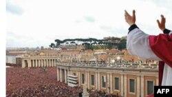 Papa'dan Suriye'de Şiddete Son çağrısı
