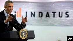 El presidente Barack Obama habría querido abrir embajadas con Cuba antes de la Cumbre.