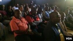 Bavalelisa Umuyi uAlbert Zwelibanzi Gumede Obeyinduna yaMaNdebele eSouth Africa